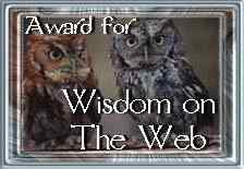 Web Wisdom from The Reed tree